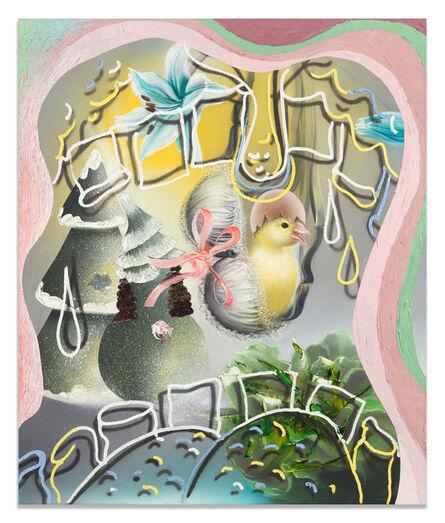 Bernhard Martin, 'Salad', 2020