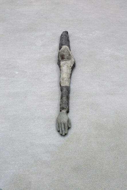 Esther Kläs, '(RA)', 2012