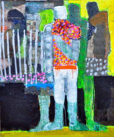 Bob-nosa, 'Stranded people ', 2019