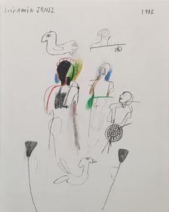 Benjamin Jones, 'Nature Walk', 1993