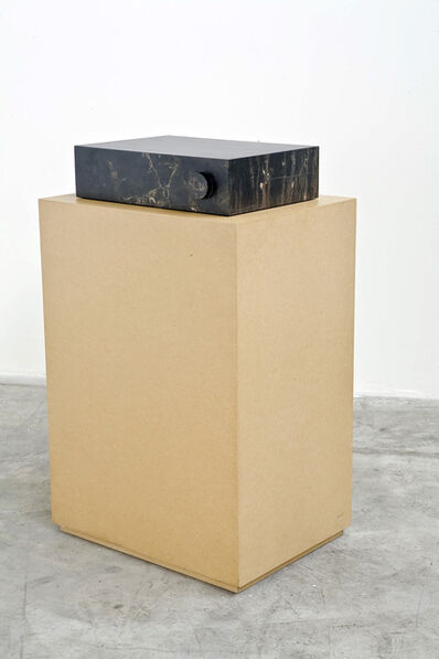 James Carl, 'deck', 1995