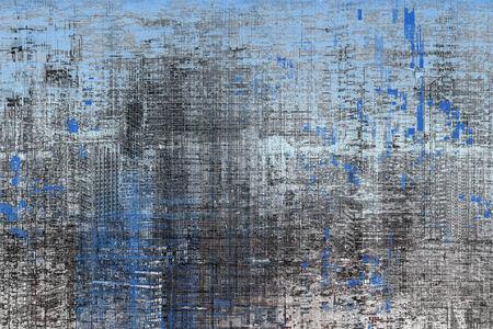 Shuli Sade, 'Urban Threads #1', 2019