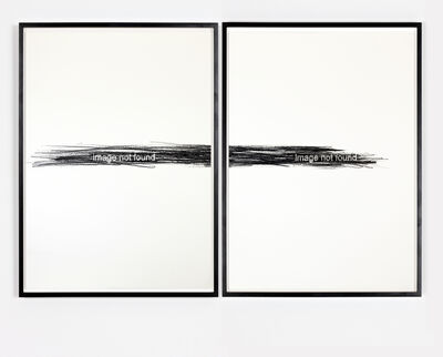 Suso Fandiño, 'image not found', 2014