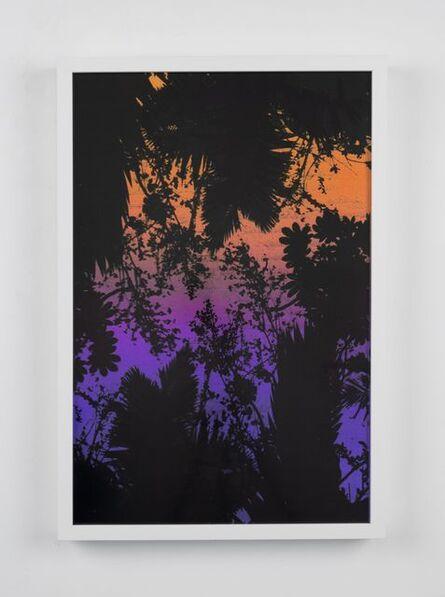 Lionel Cruet, 'Dusk/Daybreak 2', 2020