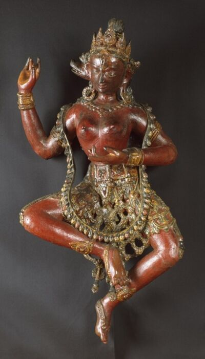 'Vajravarahi', ca. 1400