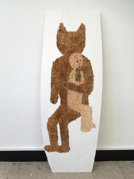 Mitsunori Kimura, 'We Mammals ', 2018