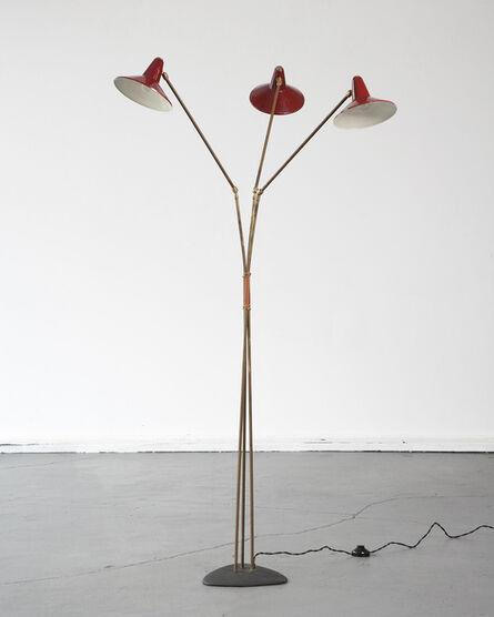 Unknown Italian, 'Adjustable Floor Lamp', 1950s