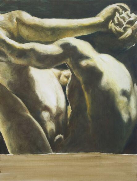 Jasper Hagenaar, 'Rapture', 2016