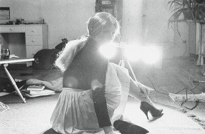 Cindy Sherman, 'Untitled Film Still #62'