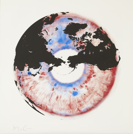 Marc Quinn, 'Untitled 08 from Eye of History', 2013