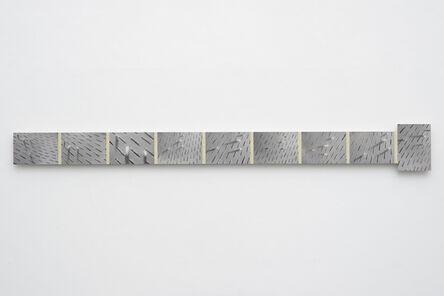 Jac Leirner, 'Landscape', 2016