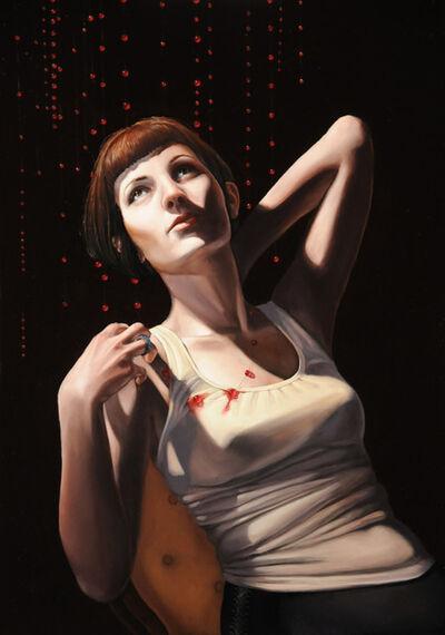 Rachel Bess, 'Ghost Blood', 2011
