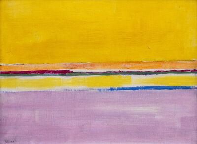 Judith Rothschild, 'Nauset Heights III.', 1970