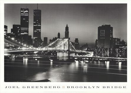 Joel Greenberg, 'Brooklyn Bridge IX', 1990