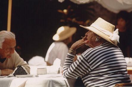 Seena Sussman, 'Venice', 1988