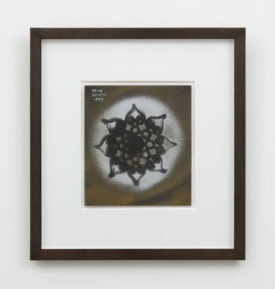 Yayoi Kusama, 'A Silvery Flower', 1979