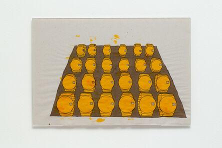 João Loureiro, 'Untitled', 2010
