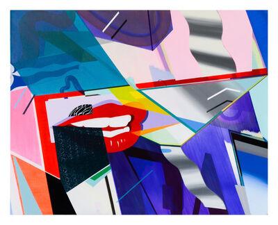 Danny Rolph, 'Dragster 6', 2014