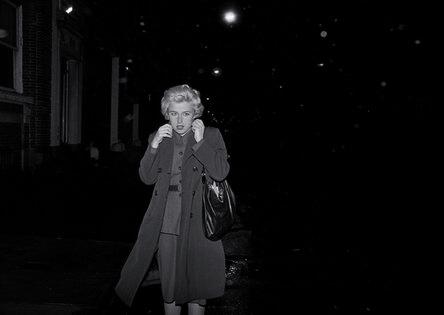 Cindy Sherman, 'Untitled Film Still #54', 1980