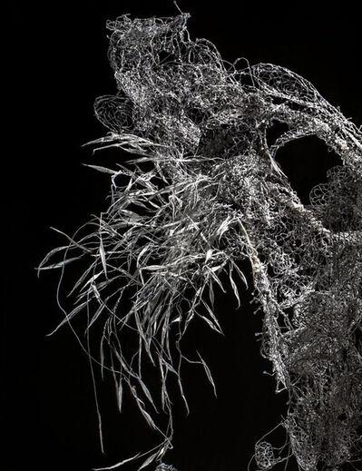 Bae Jung Soon, 'BREATH', 2013