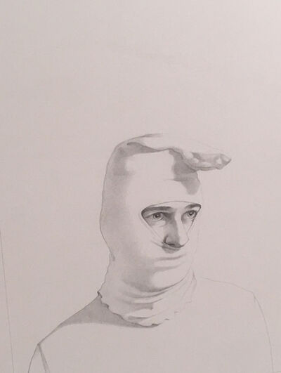 Vonn Cummings Sumner, 'Untitled Drawing 1', 2018