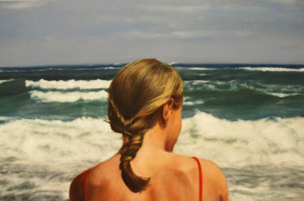 """Clifford Smith, '""""Camille's Ocean View""""', 2011"""