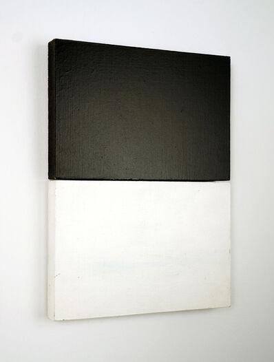 Russell Maltz, 'Blue/W #1', 1978