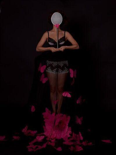 Natalia Arias, 'Venetian Doll', 2012