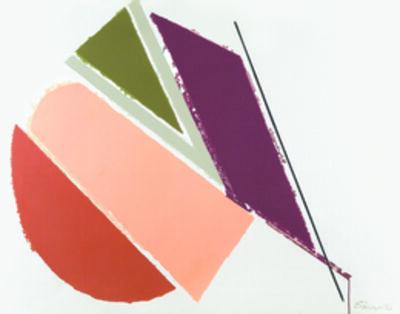 Carole Eisner, 'Yond', 1982