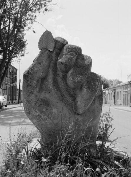 Philip Gaisser, 'Leaf-Palm-Hand', 2016