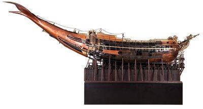 Pierre Matter, 'Astrolabe', 2010