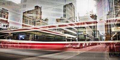 Nicolas Ruel, 'Red Rocket (Toronto, Canada)', 2012