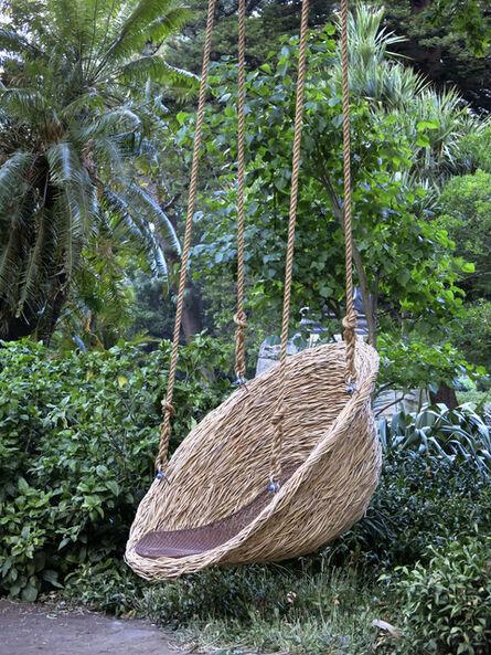 Porky Hefer, 'Custom Hanging Nest Sculpture ', 2014