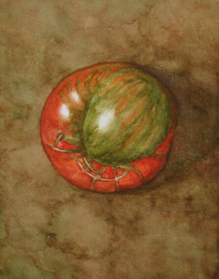 Lauren Sweeney, 'Heirloom Tomato in Red & Green', 2010