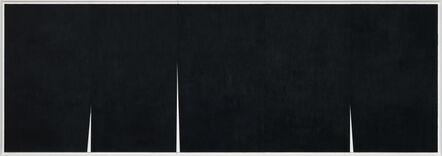 Richard Serra, 'Quadruple Rift', 2017