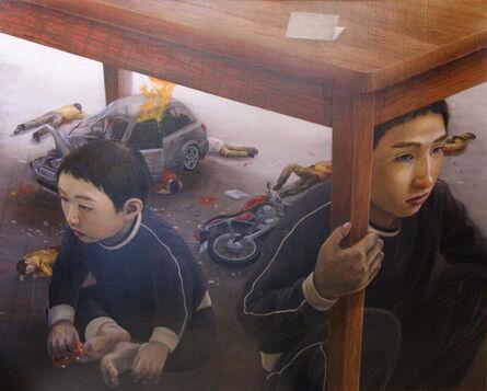 Tetsuya Ishida, 'Untitled', 1996