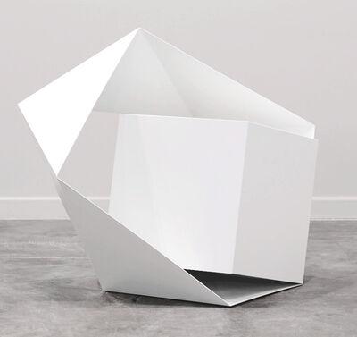 Paulo Climachauska, 'Série Geometria Óssea', 2019