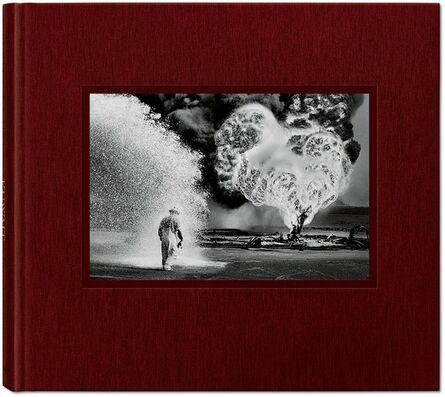 Sebastião Salgado, 'Salgado. Kuwait. A Desert on Fire. Signed Artists Book, Black and White Photography.', 2016