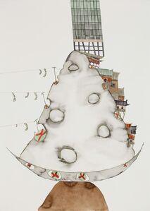 Rachel Davis, 'In the Balance', 2010