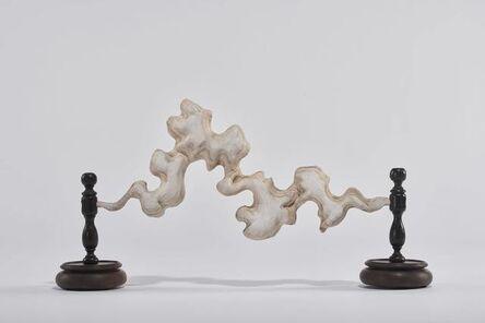 Lau Hok Shing Hanison, 'Fence of Cloud II', 2020