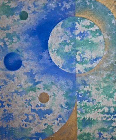 Kiyomi Baird, 'Water Planet'
