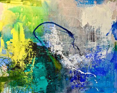 Jean-Pierre Lafrance, 'Carry on new world', 2017