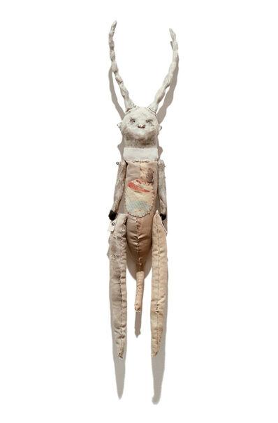 Pam Lethbridge, 'Tall Antlers', 2015