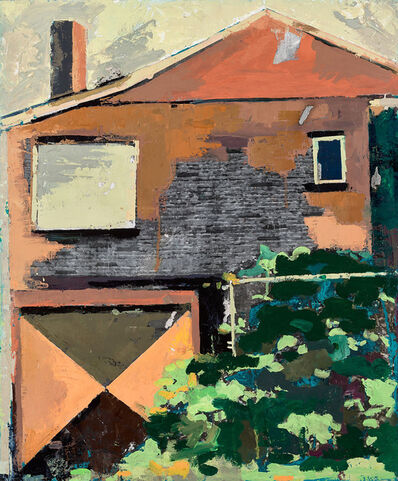 Daphne Minkoff, 'Kris Kross', 2017