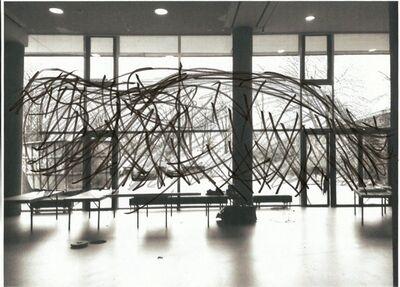 Lara Almarcegui, 'Berlin Excavation Earth,Haus der Kulturen der Welt', 2015