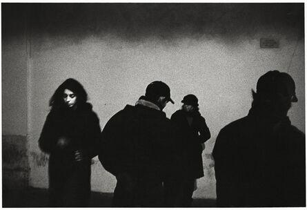 Paulo Nozolino, 'Youths, Rome ', 2000