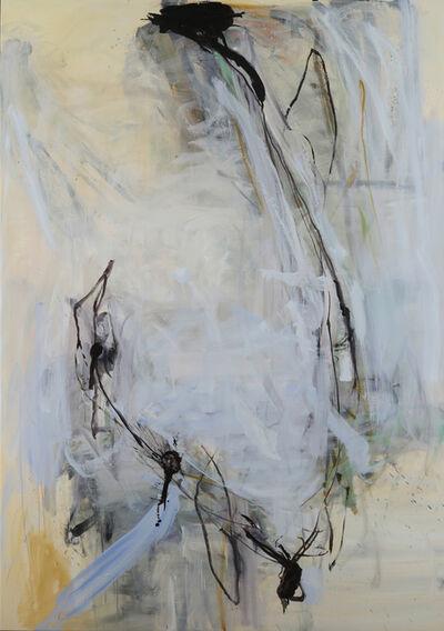 Tom Lieber, 'Black Pearl', 2020
