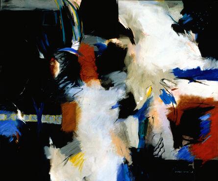 Jan Wunderman, 'Winterworks II', 1988