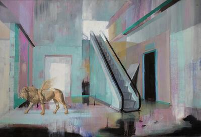 Ben Smith, 'Escalator Mythology', 2015