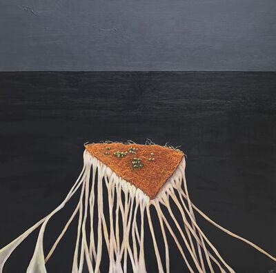 Varvara Razak, 'Knafeh', 2018